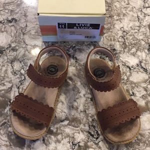 Livie & Luca Posey Sandals